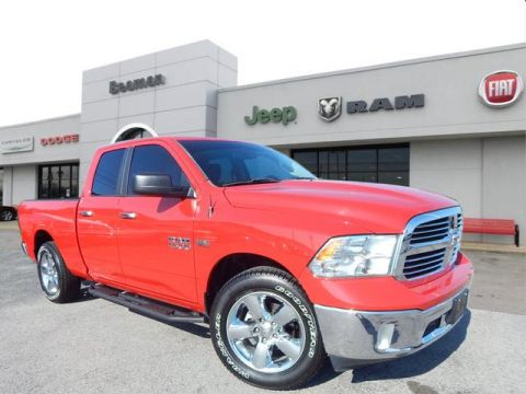 Pre-Owned 2016 RAM 1500 4X4