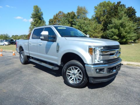 2019 Ford F-250 Super Duty Super Duty