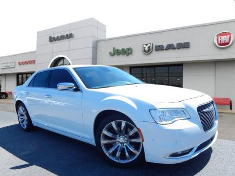Pre-Owned 2015 Chrysler 300 C
