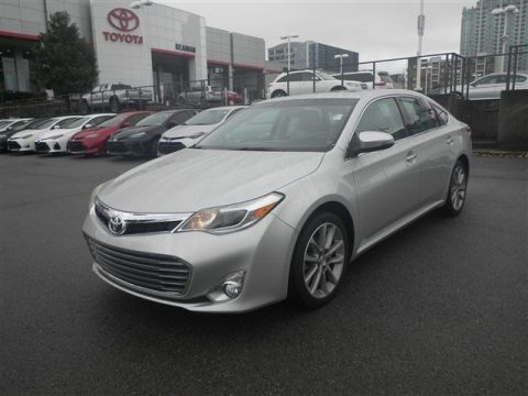 2014 Toyota Avalon TOURING